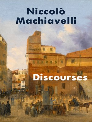 cover image of Discourses