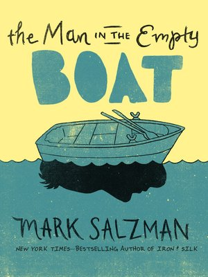 cover image of Man in the Empty Boat