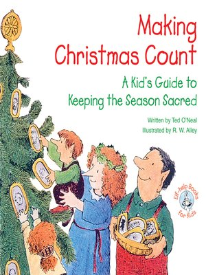 cover image of Making Christmas Count