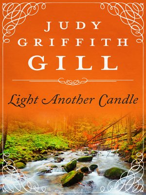 cover image of Light Another Candle