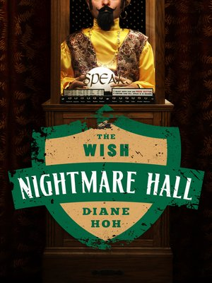 cover image of Wish