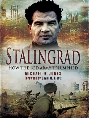 cover image of Stalingrad