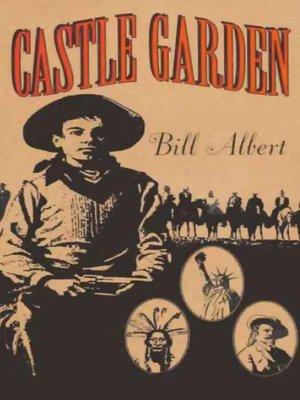 cover image of Castle Garden