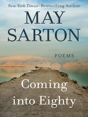 cover image of Coming into Eighty