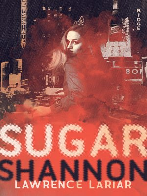 cover image of Sugar Shannon