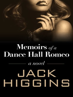 cover image of Memoirs of a Dance Hall Romeo