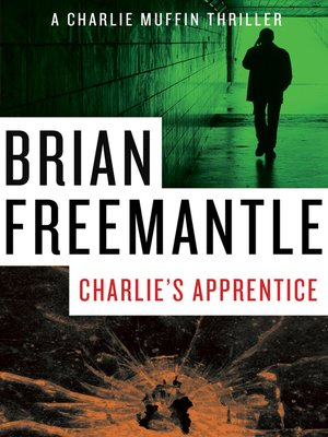 cover image of Charlie's Apprentice