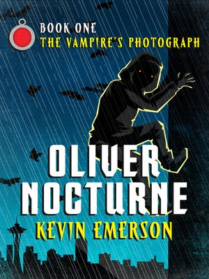 cover image of The Vampire's Photograph