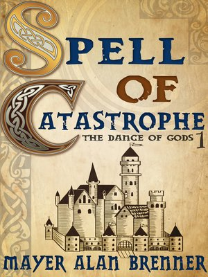 cover image of Spell of Catastrophe