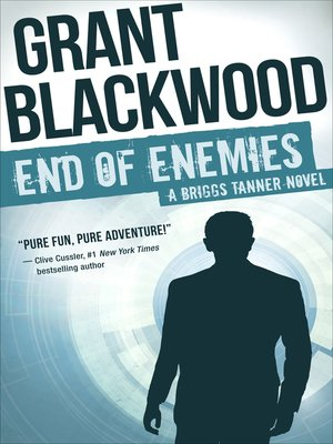 cover image of End of Enemies