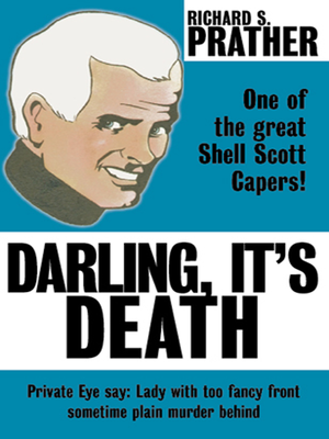 cover image of Darling It's Death