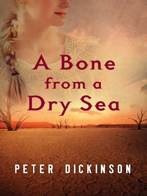 cover image of A Bone from a Dry Sea