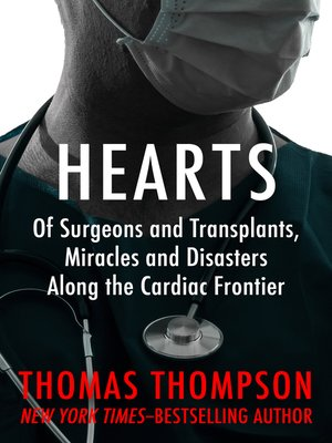 cover image of Hearts