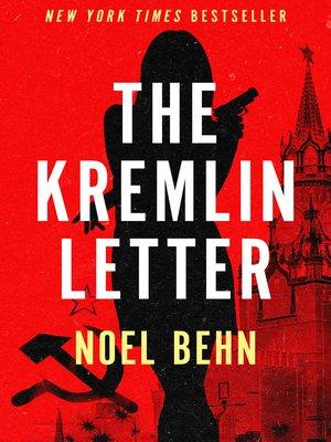 cover image of The Kremlin Letter