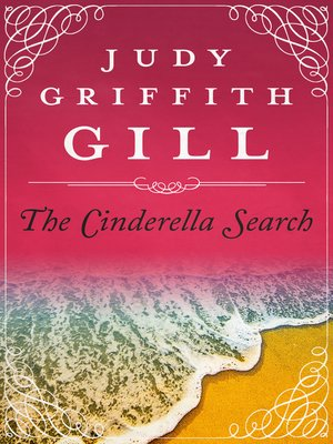 cover image of Cinderella Search