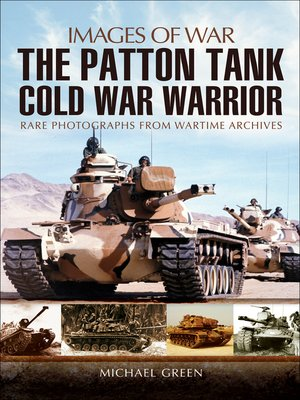 cover image of The Patton Tank