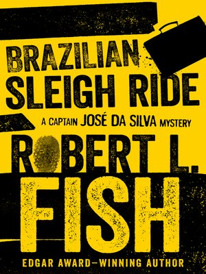 cover image of Brazilian Sleigh Ride