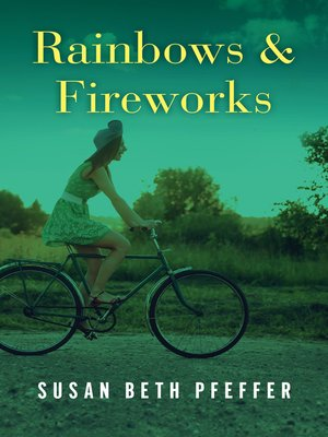 cover image of Rainbows & Fireworks