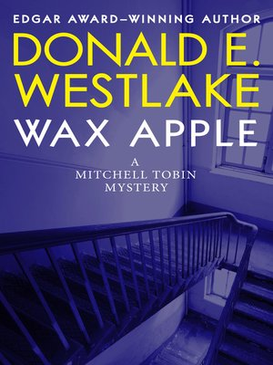 cover image of Wax Apple