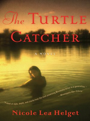 cover image of The Turtle Catcher