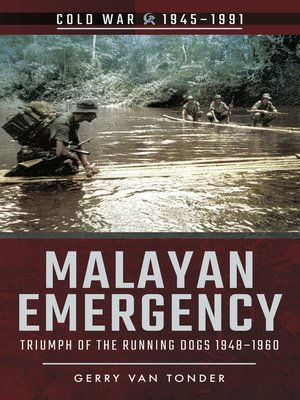 cover image of Malayan Emergency