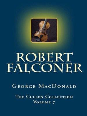 cover image of Robert Falconer