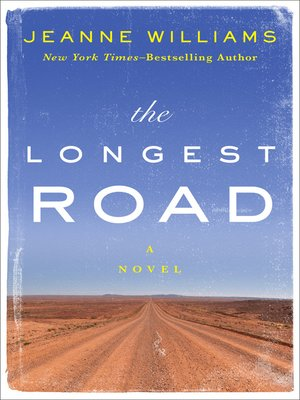 cover image of The Longest Road