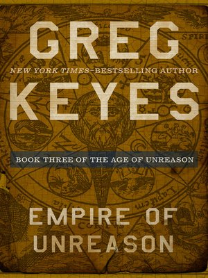 cover image of Empire of Unreason
