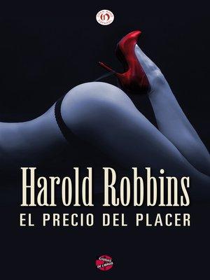 cover image of precio del placer