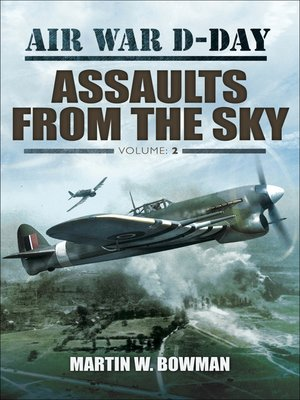 cover image of Assaults from the Sky