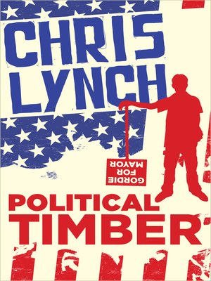 cover image of Political Timber