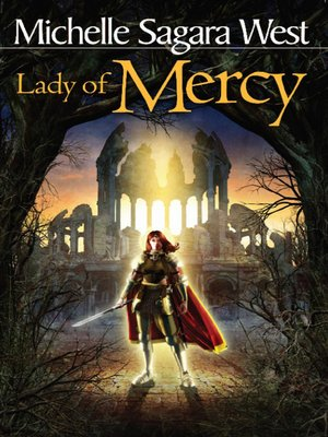 cover image of Lady of Mercy