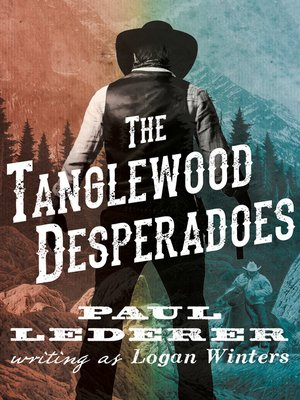 cover image of Tanglewood Desperadoes