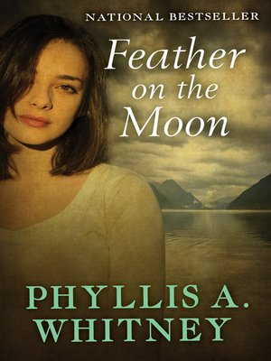 cover image of Feather on the Moon