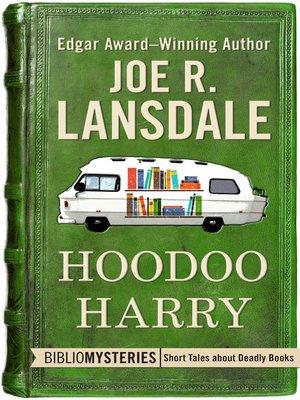 cover image of Hoodoo Harry