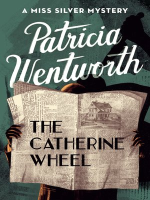 cover image of Catherine Wheel