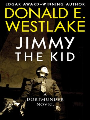 cover image of Jimmy the Kid