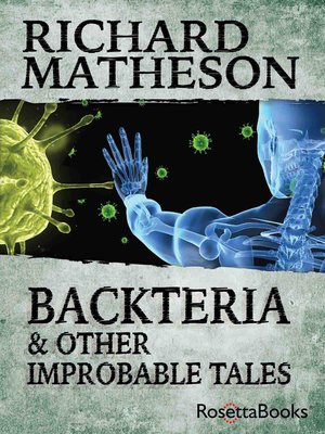 cover image of Backteria