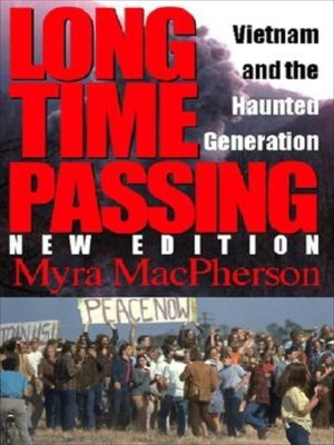 cover image of Long Time Passing