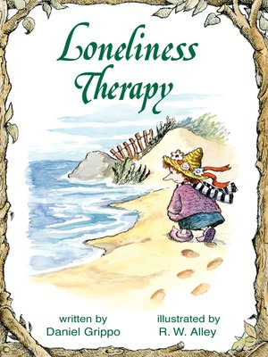 cover image of Loneliness Therapy