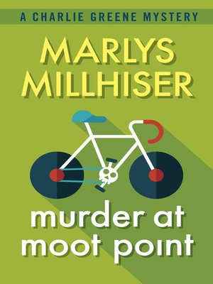 cover image of Murder at Moot Point