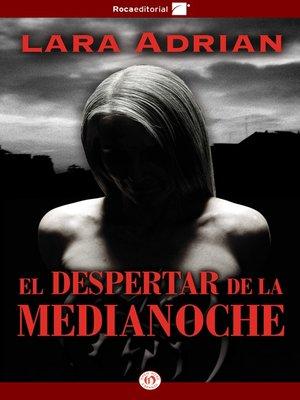 cover image of El despertar de la medianoche