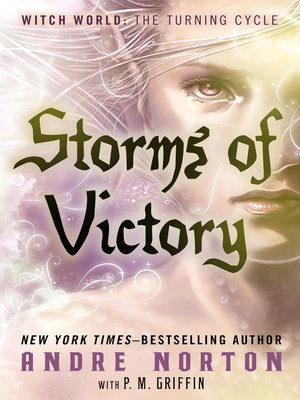 cover image of Storms of Victory