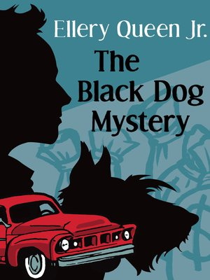 cover image of The Black Dog Mystery