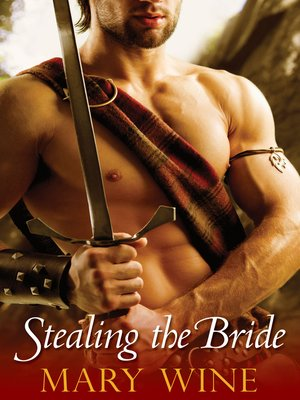 cover image of Stealing the Bride