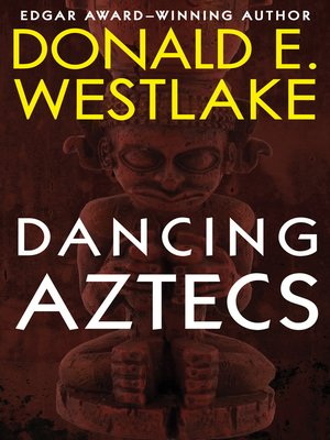 cover image of Dancing Aztecs