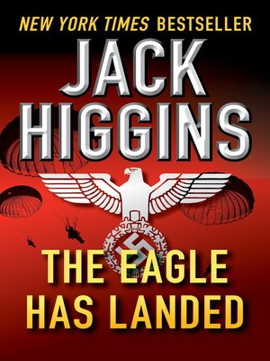 cover image of Eagle Has Landed