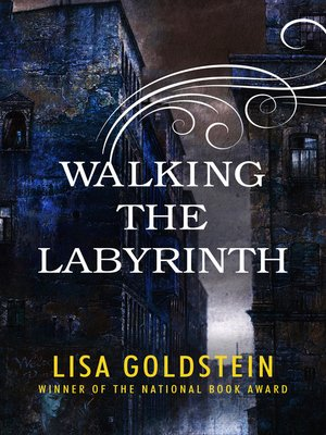 cover image of Walking the Labyrinth