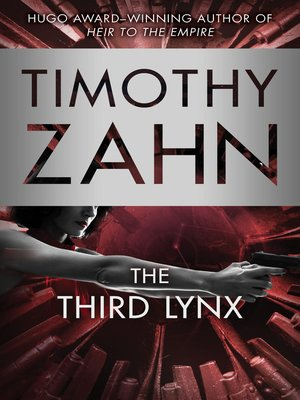 cover image of The Third Lynx