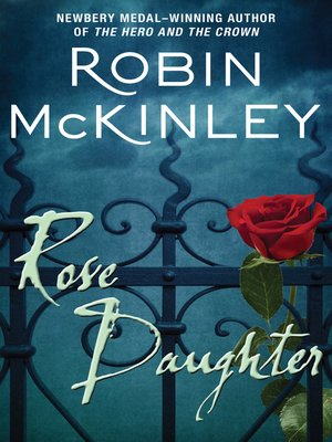 cover image of Rose Daughter